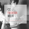 GC Fashion Week Volunteer applications now open.