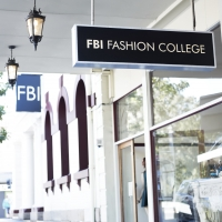 FBI Fashion College