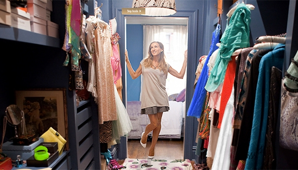 Carrie Bradshaw's Most Wearable Looks