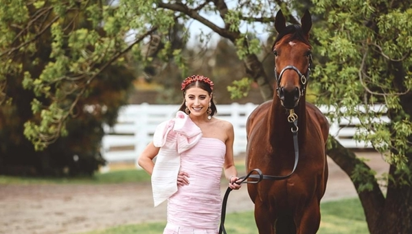 The Melbourne Cup Carnival - Spring Racing Fashion