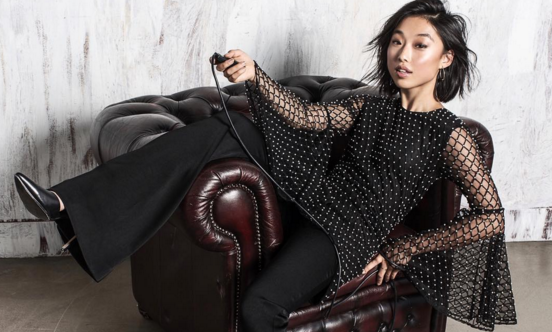 Blogger Inspiration: Margaret Zhang
