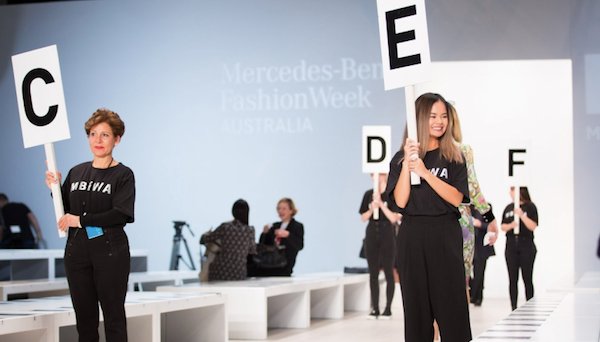 Five Reasons Why MBFWA is Vital to Your CV
