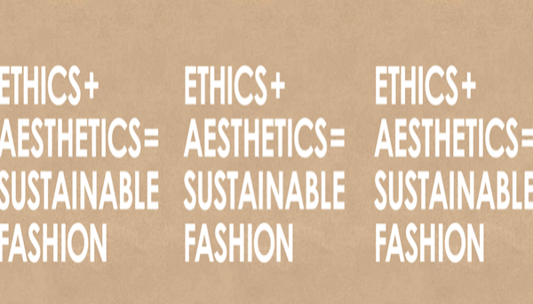 Sustainable Fashion: Australian brands doing it for Mother Earth