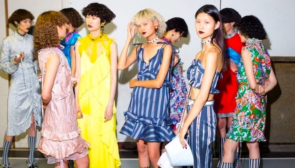 Key Colours to Know: SS18
