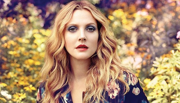 Drew Barrymore - Someone To Adore
