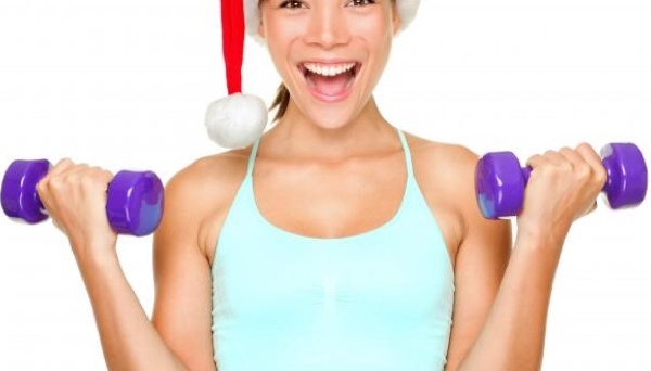 Five Ways to Stay Fit Through the Holidays