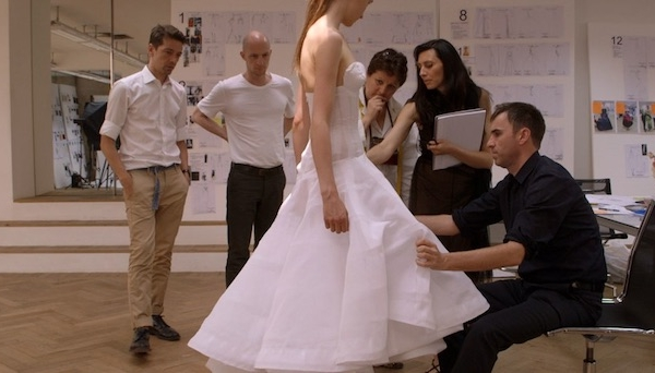 Our Favourite Fashion Films