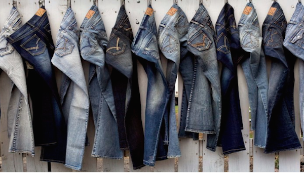 Jeans! The Apparel that belongs in your Closet