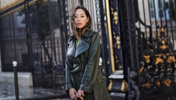 Blogger Inspiration: Aimee Song