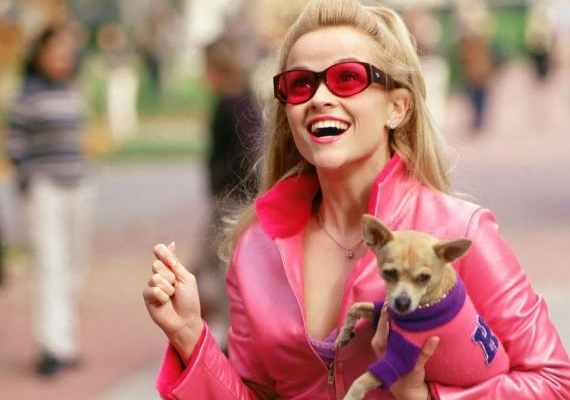 Reese Witherspoon Wants To Bring Legally Blonde 3 To The World