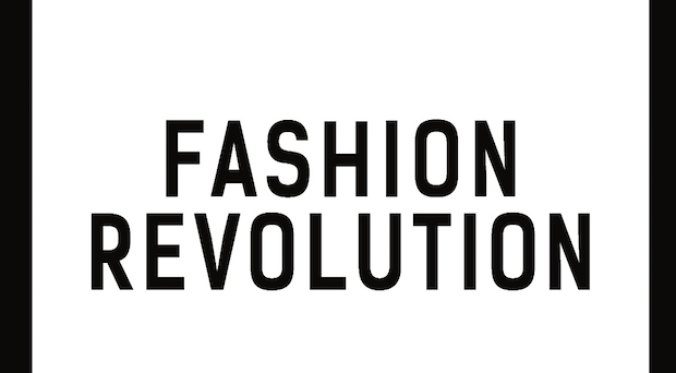 Weekend Event Guide for Fashion Revolution