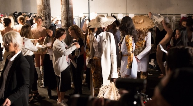 MBFWA17: Our Favourite Moments