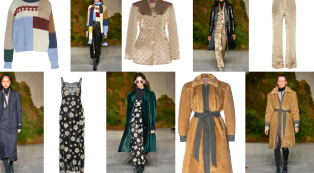 My Top 5 Must-Have Pieces From Alexa Chung's Fall 19' Collection