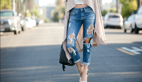 The Jeans You Need Now