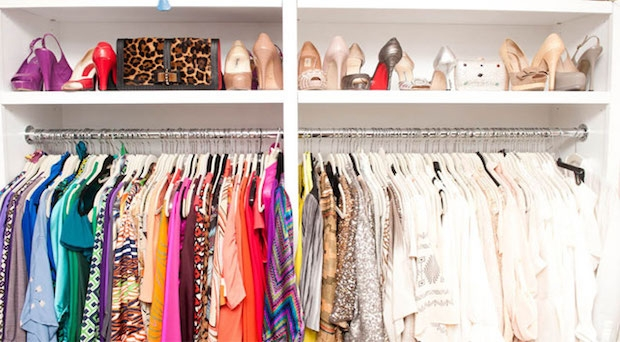 10 Items Perfect Wardrobe