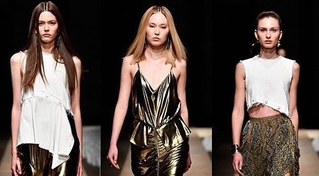 Sass and Bide return to MBFWA with an Epic Runway after 14 years