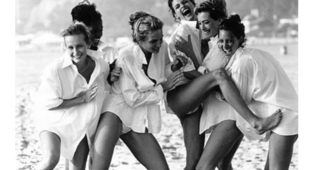 Remembering Peter Lindbergh