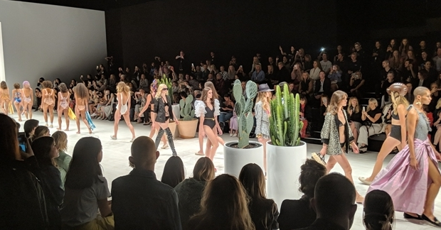 MBFWA presents SWIM SS19