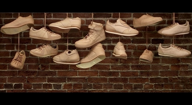 Behind the label - Hender Scheme