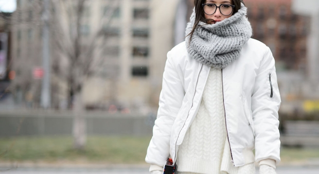 The Four Accessories Every Intern Needs This Winter