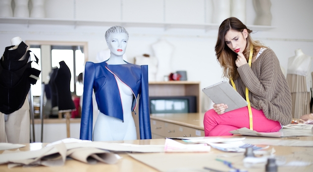 You do WHAT? 5 Fashion Jobs you Never Knew Existed